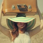 Tips for a perfect suitcase
